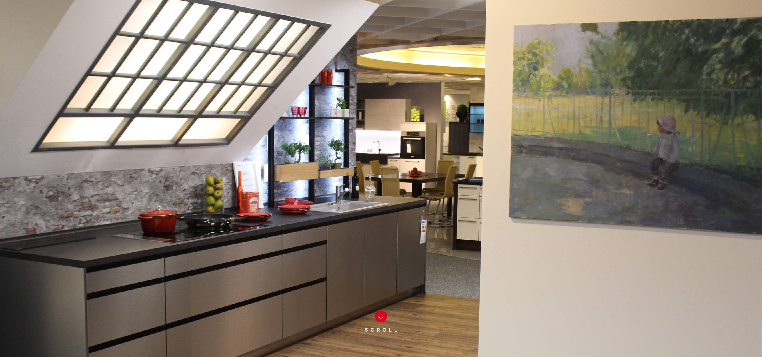 Mega Küchenwelt
